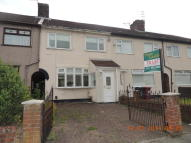 3 bedroom Terraced house in Crosswood Crescent...