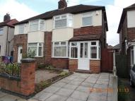 semi detached home to rent in ILCHESTER ROAD...