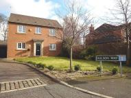 3 bed Detached home in Dulson Way, Huyton...