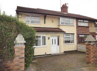 semi detached home for sale in Windy Arbor Road...
