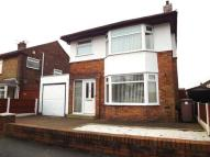 3 bed Detached house for sale in Warrington Road...