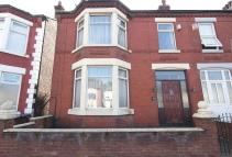 4 bed semi detached home in Queens Drive, Walton...