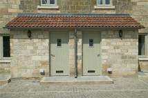 2 bed Terraced property for sale in Sarsen Cottage...