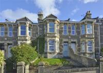 4 bed Terraced house in 119 Wellsway, Bear Flat...