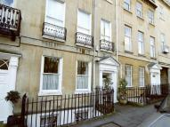 Flat to rent in 18 Catharine Place, Bath