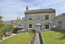 2 bed semi detached home for sale in Cliff Cottage...