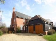 Detached property for sale in 6 Home Farm Close...