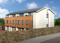 4 bedroom new development in The Old Coal Wharf...
