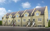 4 bedroom new development for sale in Courtside Terrace...