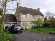 5 bed Detached property for sale in Walnut House...
