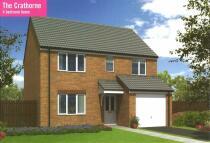 4 bedroom new property in Plot 32 The Crathorne...