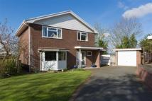 4 bedroom Detached property in St Johns Close...