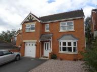 Detached house for sale in Hillcrest, Ellesmere