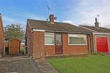 2 bed Detached Bungalow for sale in Swanmere Park, Ellesmere...
