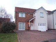 4 bed Detached house in Kinloch Park, Dundee...