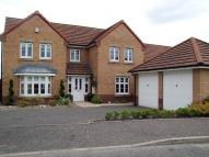 Detached home to rent in Kingfisher Place...