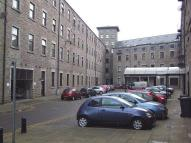 Pleasance Court Flat to rent