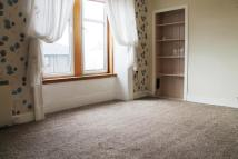 Clepington Road Flat to rent