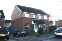 2 bed semi detached home to rent in Duns Crescent, Dundee...