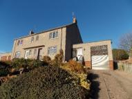 3 bed semi detached home in Banknowe Avenue, Tayport...