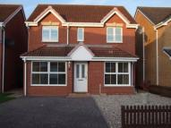 5 bed Detached home in Petrel Way, Dunfermline...