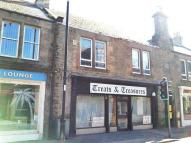 2 bed Flat to rent in High Street, Carnoustie...