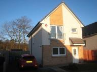 3 bed Detached home in Bridgend Street, Dundee...
