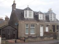 semi detached home in Balgonie Road, Markinch...