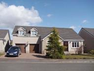 Detached house in Croft Wynd, Milnathort...