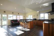 4 bedroom Detached house for sale in The Crossways...