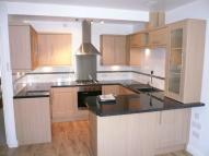 Apartment in Woodland Terrace, Yeovil...