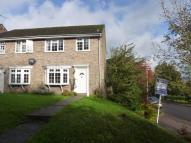 3 bedroom semi detached home in Plantagenet Chase...