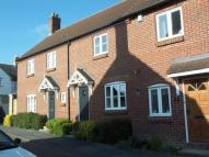 2 bedroom Terraced home to rent in Granville Way, Sherborne...