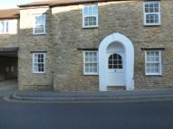 2 bedroom Ground Flat to rent in North Street, Wincanton...