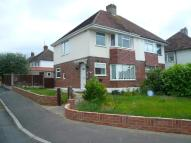 3 bed semi detached house to rent in Eliotts Drive, Yeovil...