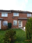 2 bedroom Terraced home in Constable Close, Yeovil...