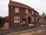 3 bed new house in Granary Close...