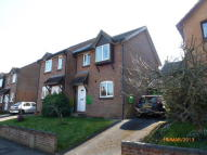 3 bedroom semi detached home in Laburnum Way, Yeovil...