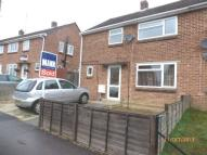 3 bedroom semi detached house in Greenhill Road, Yeovil...
