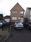 3 bed Detached property in Shelley Close, Yeovil...