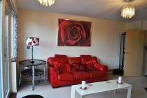 Cambria House Flat to rent