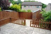 2 bedroom house to rent in Waltwood Park, Llanmartin
