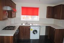 2 bedroom Flat in Argosy Way, Newport