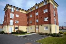2 bed Flat to rent in Argosy Way, Newport
