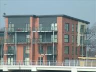 1 bedroom Apartment to rent in Cambria House...