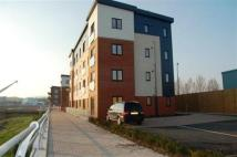 2 bed Flat in Devonia House, Newport