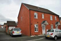 4 bed house to rent in Tantallus Way, Newport