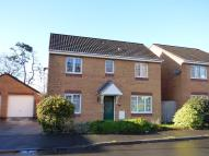 property for sale in 11 Edith Mills Close, Cwrt Penrhiwtyn, Neath. SA11 2JL