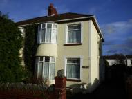 property for sale in 185 Main Road, Bryncoch, Neath. SA10 7TT