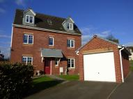 property for sale in 5 Penrhiwtyn Drive, Cwrt Penrhiwtyn, Neath, West Glam. SA11 2JF